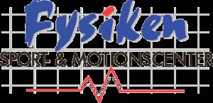 Fysiken logotyp
